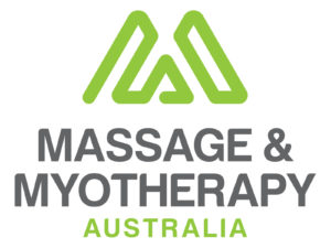 Massage in semaphore