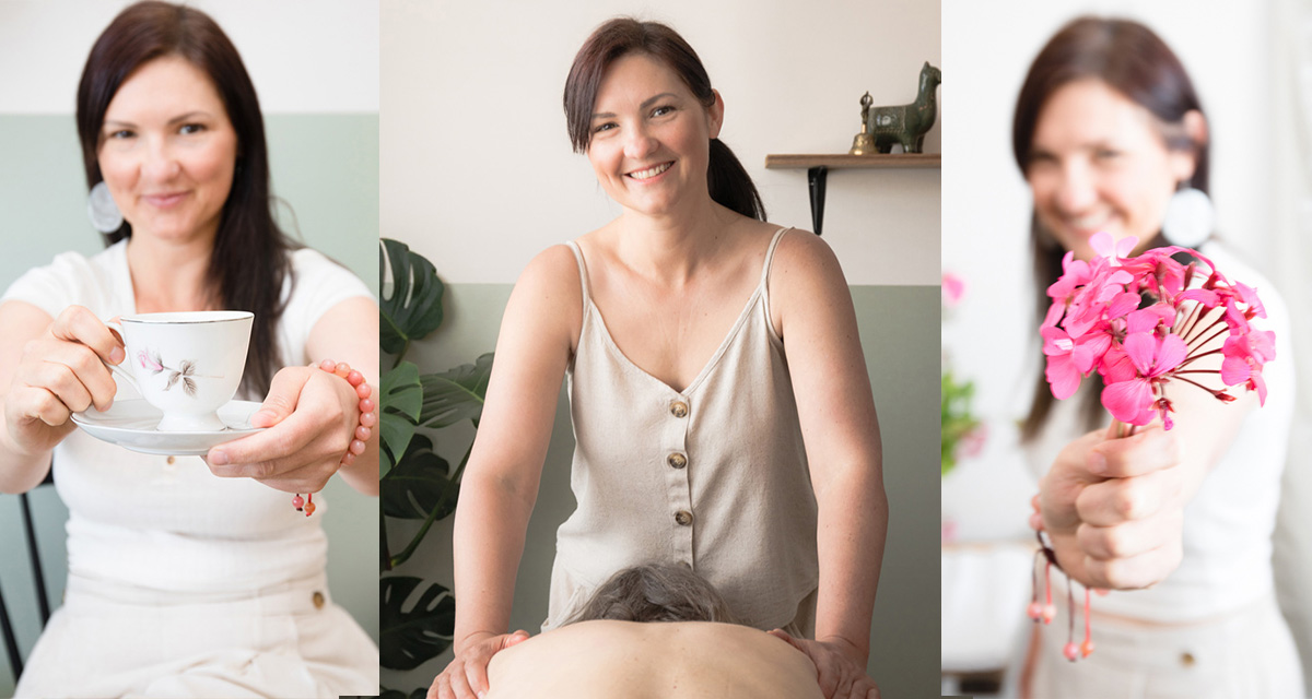 Massage, Myofascial Release and Reiki Energy Healing by Toni