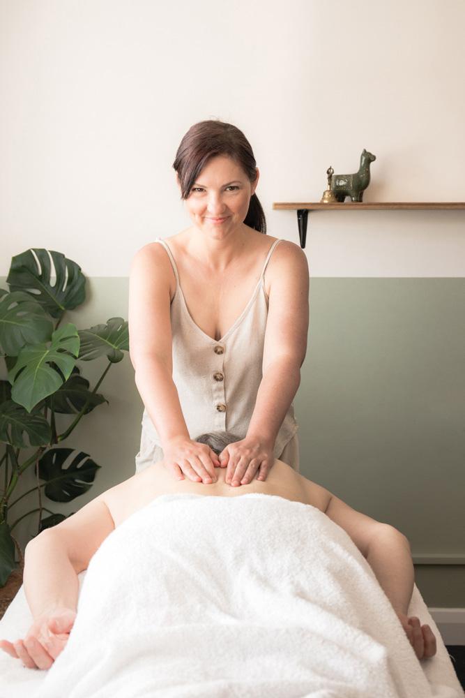 Massage, Myofascial Release and Reiki Energy Healing by Toni