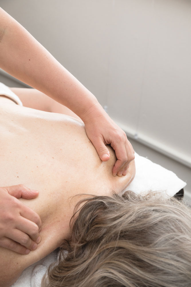 Relaxation Massage in Adelaide | Toni's Healing Room