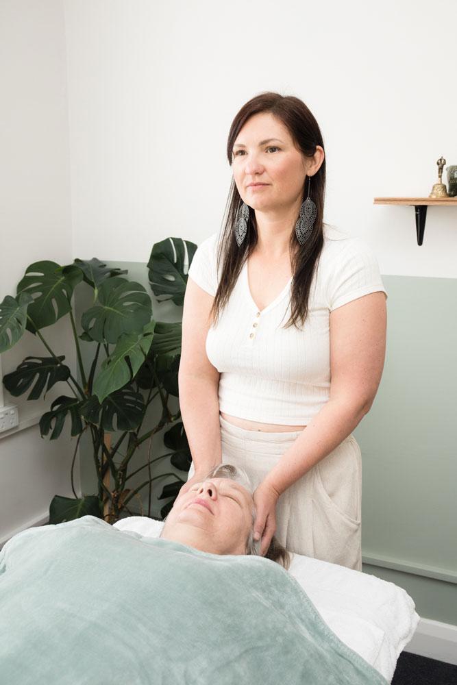 Reiki in Adelaide | Toni's Healing Room
