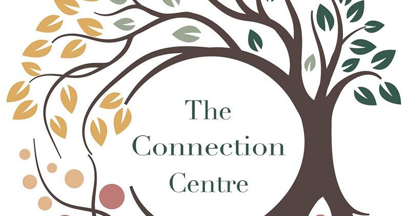 The Connection Centre Logo